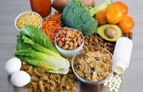 Nhóm thực phẩm tốt cho người bị bệnh rối loạn tiền đình